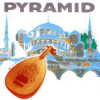 Pyramid Oud Turkish