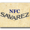 Savarez Wound NFC 322A - 200cm length